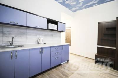 Кухня для гостиницы от производителя в Крыму